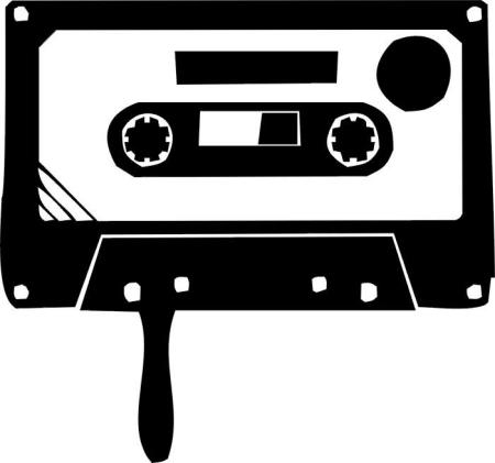 Kaseta Audio Oldskulowa