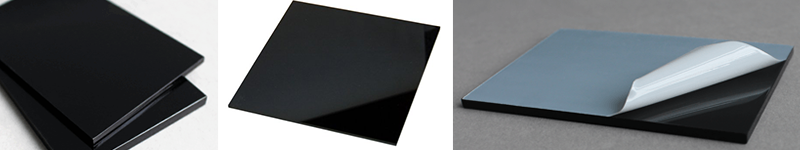 plexi pleksi pcv szkło akrylowe materiał